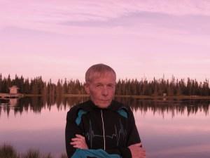 Sommer 2011, Sjusjøen
