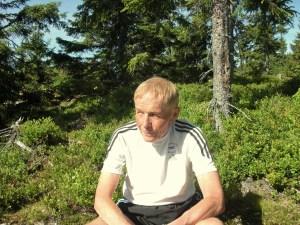 Sommer 2015, Sjusjøen