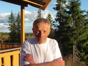 Sommer 2012, Sjusjøen
