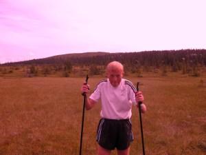 Sommer 2014, Sjusjøen